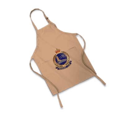 Aprons Custom Made