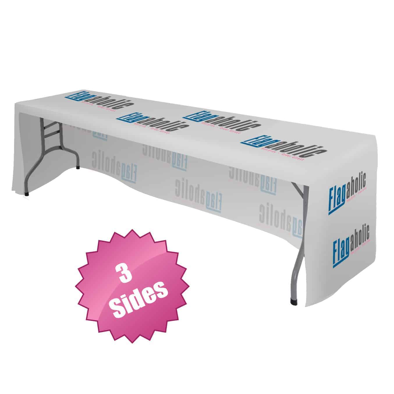 high definition fitted promotional table cloths    table covers
