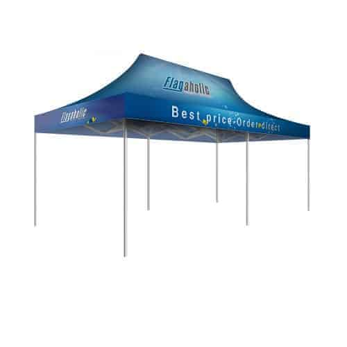 Printed Marquee / Printed Canopy