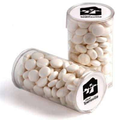 Pet Tube with Mints 100g