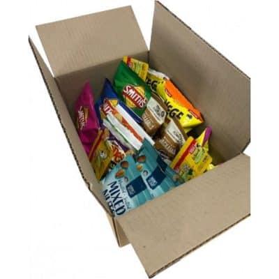 Group Box Savoury