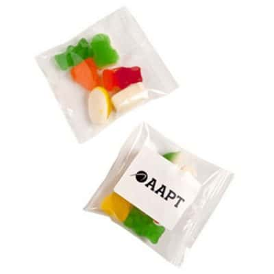 Mixed Lollies 25g