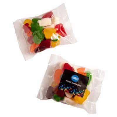 Mixed Lollies Bag 100g